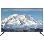 """Телевизор LED STARWIND 55"""" SW-LED55UA402 черный/Ultra HD/60Hz/DVB-T/DVB-T2/DVB-C/DVB-S2/USB/WiFi/Smart TV (RUS)"""