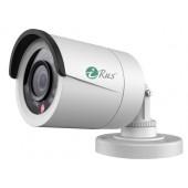 Уличная мультиформатная камера 2 Мп с фиксированным объективом.