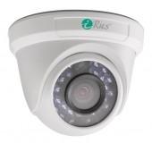 Купольная  камера 2 Мп мультиформат