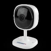 Облачная IP wi-fi -камера TRASSIR  (2.8 мм)