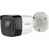 Hiwatch 5мп с микрофоном DS-T500A