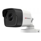 камера уличная 2560*1944 5мп Hiwatch DS-T500(B)